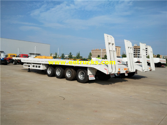 Cargo Transport Trailers