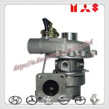 Эффективность Турбокомпрессор Rhf5 Vc430089 для Mazda B2500