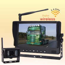Truck Camera for Bus, Farm Tractor, Agricultural Machinery, Grain Cart, Horse Trailer, Livestock, RV
