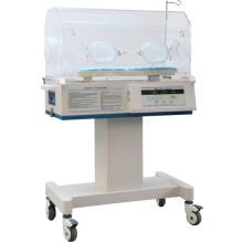 Incubateur infantile d'hôpital d'équipement de soins de bébé de bon prix