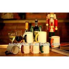 Polymer Sublimation Mugs 11oz