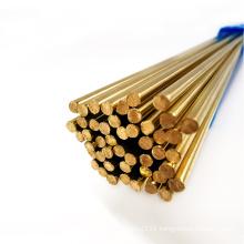 Brazing Rod Brass Copper Alloy Rod RuCuZn-C