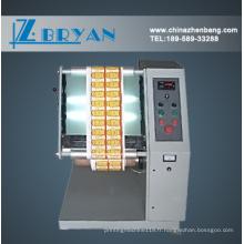 Zb-320 Inspection Machine / Machine d'inspection d'étiquettes