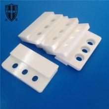 heat insulated isostatic molding zirconia ceramic parts