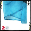 Geometría raya estampado de moda pañuelo bufanda mantón