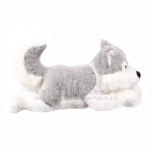ICTI auditada fábrica de brinquedos de pelúcia Lobo Brinquedos, Lobo de pelúcia, lobo de pelúcia
