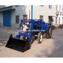 Tracteur agricole 75HP 4WD