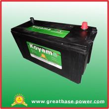 Bateria de carro livre da manutenção da bateria de carro N120 12V120ah
