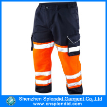 Custom Construction Worker Uniforms 6 Pocket Cargo Pants