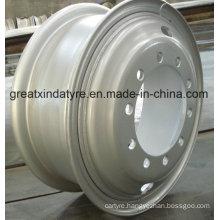 New Product Wheel Rims, Truck Wheel (6.50-20)