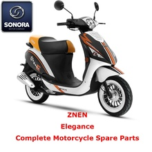 ZNEN Elegance Complete Scooter Repare Part
