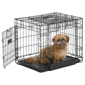 Welded Wire Dog Kennels
