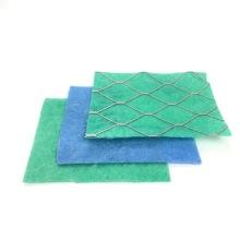 Meio de filtro de algodão para filtros G3 G4