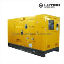 120kw Super-Silent Type Diesel Generators Set