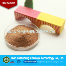 Leather Tanning Auxiliary Calcium Lignosulfonate Fertilizer Additive