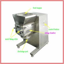 Granulador de balanço para fazer grânulos farmacêuticos
