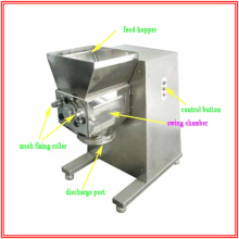 Swing Granulator for Making Pharmaceutical Granule