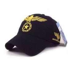 Eagle Embroidery Sanpback Baseball Cap Patch Sports Caps