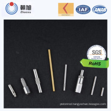 Custom Made Non Standard Screw in China Supplier
