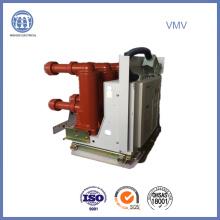 Nouveau disjoncteur à vide de type 12 kv de type Vmv