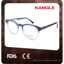 2017 новый дизайн Леди ацетат оптических феиэрверка & очки