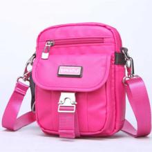 Новый стиль ремень сумка человек