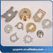 Specialized Industrial Steel Stamp Metal Parts