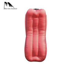 Inflatable Lounger Air Sofa with Portable Package