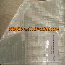 Fibra de vidrio de la combinación de China para la reparación de la pipa