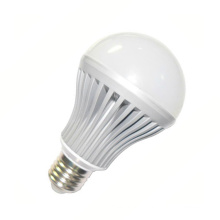 High quality 5w E27 E26 rechargeable led emergency light bulb with approved explosion-proof driver