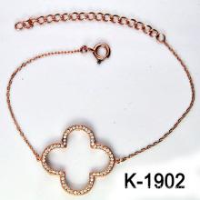 Горячие ювелирные изделия 925 ювелирных изделий диаманта способа сбывания (K-1902. JPG)