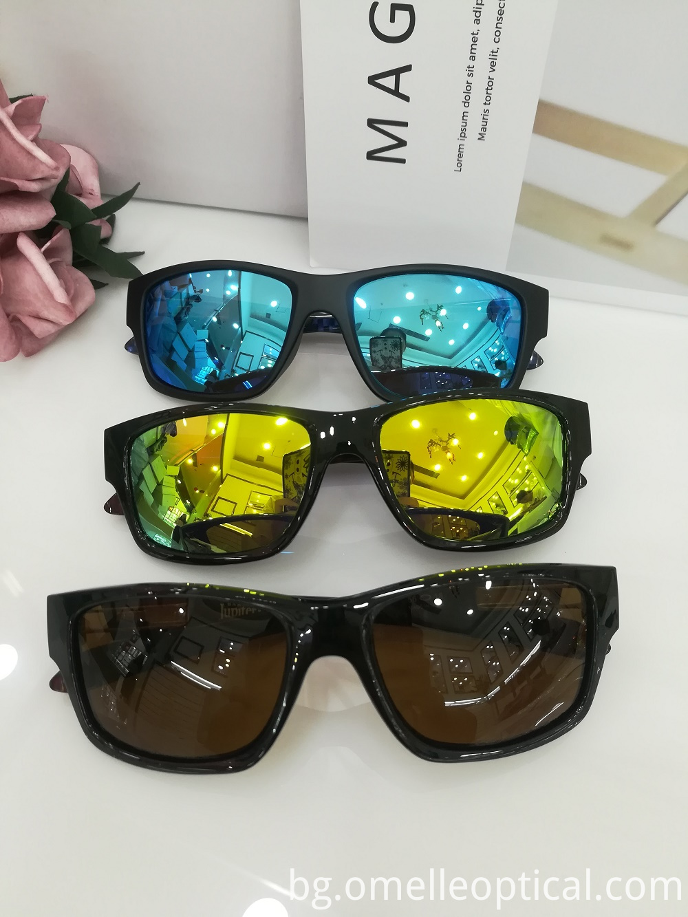 Uv Protection Sunglass