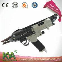 C721xe Hog Ring Gun para colchones