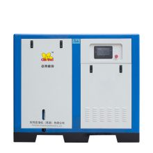 Made In China 90kw Screw Industrial Air Low Pressure Compressor For Textile Machinery Air-compressors