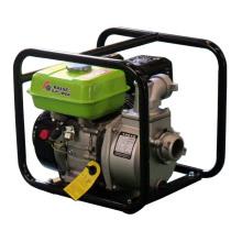 50 mm Luftgekühlte landwirtschaftliche Bewässerungs-Benzinpumpe
