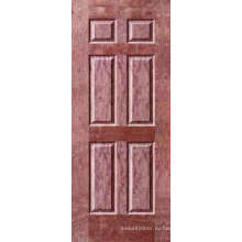 Шпон двери кожи / Moudled дверь кожи (ЖЛ-V04)