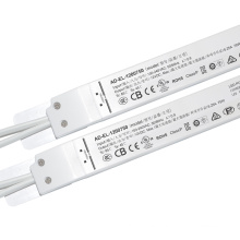 AD-EL-1200750 Slim DC12V75W PFC LED Driver Power Supply with KC/PSE/RCM UL/CE Approved for Light Box