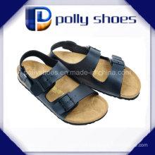 Hot Brand New Women and Men Cork Sandal