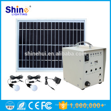 5W Factory-Preis Handy-Ladegerät Home Lighting Solar Power System