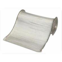 Multi-tier spiral metal wire mesh conveyor belts net