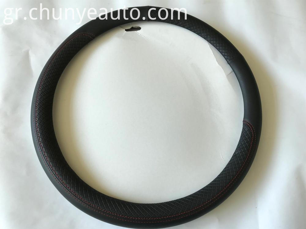 fashion steering wheel cover