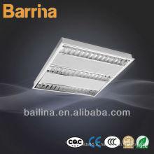 T5 флуоресцентного света утопленные t5 4 * 14w решетка лампа Гуандун