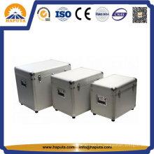Caja de almacenaje de herramienta 3 en 1 aluminio para herramientas (HT-2002)