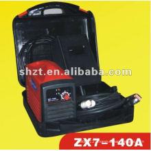 portable plastic DC MMA WELDER ARC-200/inverter ARC welding machine