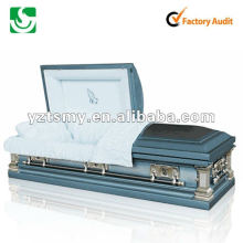 Шкатулка из картона кремации JS-ST039