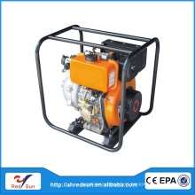 China portable 2inch high pressure water pump supply RSWP-20D/E