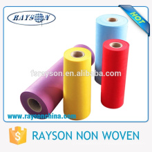 Trade Agent Low MOQ Reusable Cheap tnt Fabric Roll Size