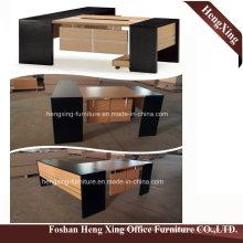 $68.00 Modern Office Table Oak Wooden Desk Office Furniture (HX-5N418)