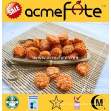 Certificación HACCP Galletas de arroz frito
