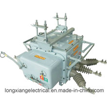 Zw20-12 Outdoor Hochspannungs-Vakuum-Leistungsschalter